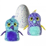 Hatchimals Fabula Forest Puffatto Collectable