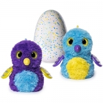 Hatchimals Glittering Garden – Hatching Egg and Interactive Shimmering Draggle