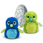 Hatchimals – Hatching Egg – Interactive Creature – Draggle – Blue/Green