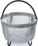 Hatrigo Instant Pot Accessories 6 qt Steamer Basket [3qt 8qt Available]
