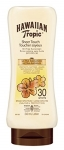 Hawaiian Tropic Sheer Touch Sunscreen Lotion SPF 30, 240ml
