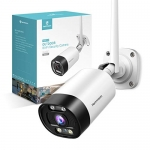 HeimVision Outdoor Security Camera Wireless