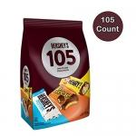 HERSHEY'S 105ct Assorted Chocolates