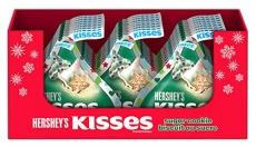 HERSHEY'S Kisses Sugar Cookie