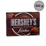 HERSHEY'S Chocolate Fondue, 300g