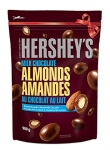 HERSHEY's Chocolate Covered Almonds, 900g