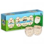 Hershey's Cookies 'N' Crème Easter Eggs, 4 Pack