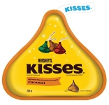 Stuff Their Stocking With Hershey's Kisses!