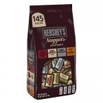 Hershey's Nugget Assortment, 145ct
