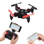 Holy Stone HS190W Mini FPV Drone with Live Video for Beginners