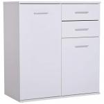HOMCOM Free Standing Storage Cabinet