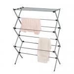Honey-Can-Do Folding Drying Rack, 45-Inch Tall