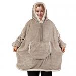 Softan Hoodie Blanket Sweatshirt