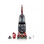 Hoover Power Scrub Deluxe Carpet Washer