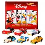 Hot Wheels Disney Character Car Classic Assortment