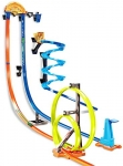Hot Wheels Track Builder Vertical Launch Set