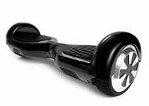 HOVERBIRD HBIRD Certified Hands Free Two Wheel Self Balancing Electric Scooter Black