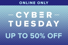 Hudson's Bay Cyber Monday Sale