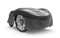 Husqvarna Automower® 115H Robotic Lawn Mower
