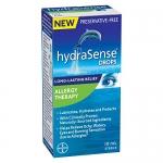 hydraSense Allergy Therapy Eyedrops, 10ml