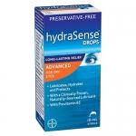hydraSense eye – advanced drops for dry eyes 10 ml