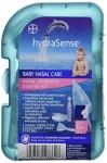 hydraSense Nasal Aspirator Starter Kit, Baby Nasal Care