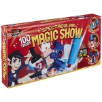 Ideal 100-Trick Spectacular Magic Show Set with Instructional DVD