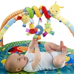 80% Off Idomeo Baby Wrap Around Toy