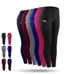 Idomeo Breathable Yoga Pants
