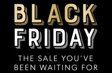 Indigo Black Friday Sale