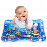 Infinno Inflatable Tummy Time Mat Premium Water Play Mat