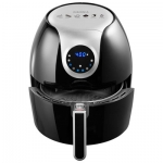 Insignia Digital Air Fryer – 5L – Black