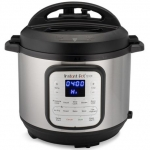 Instant Pot 11-in1 Duo Crisp, 6QT