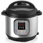 Instant Pot 7-in-1 Multi-Cooker, 6Qt