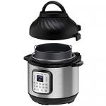 Instant Pot Duo Crisp 11-in-1 Air Fryer
