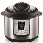 Instant Pot® Lux 6-in-1 Multi-Use Programmable Pressure Cooker, 6 Quart