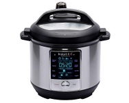 Instant Pot Max 6 Qt with Pressure Cooking, Sous Vide, Auto Steam Release Control and Touch Screen