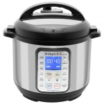 Instant Pot Smart Wi-Fi Pressure Cooker – 6Qt