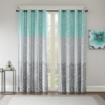 Intelligent Design Blackout Curtains