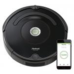 iRobot 671 Roomba Robot Vacuum-Alexa Enabled