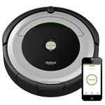 iRobot Roomba 690 Wi-Fi Connected Robotic Vacuum Cleaner