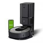 iRobot Roomba i6+ (6550) Robot Vacuum with Automatic Dirt Disposal