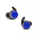 JBL Reflect Flow Truly Wireless Bluetooth Waterproof Sport Headphones – Blue