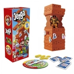 Jenga: Super Mario Edition Game
