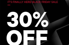 Joe Fresh Black Friday Sale