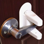 Jolik Door Lever Lock (4 Pack)