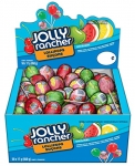 JOLLY RANCHER Candy Lollipops Assortment, 50 Count