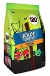 JOLLY RANCHER Halloween Candy, Lollipops, 180 Count