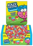 Jolly Rancher Misfits Gummies Sours Candy, 2.38 pounds