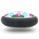JRD&BS WINL Kids Toys Amazing LED Hover Football